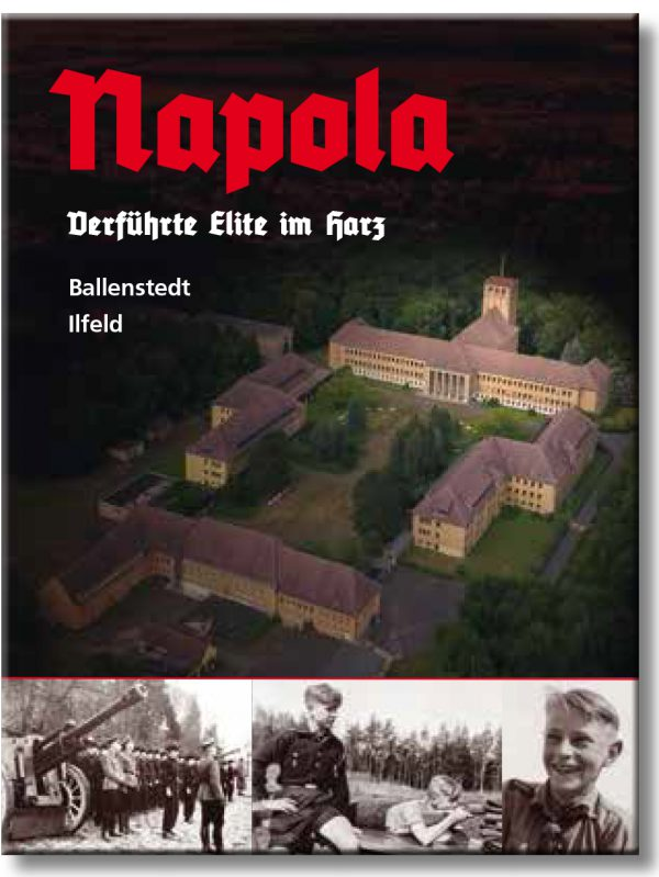 Verführte Elite im Harz