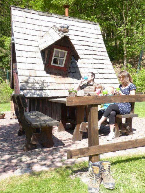 Die Partner der seit drei Jahren existierenden Initiative Drehort Harz