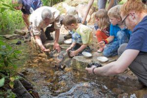Natur-Erlebniszentrum HohneHof