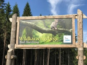 Der Nationalpark Harz ist als Natura 2000-Gebiet von europaweiter Bedeutung für den Naturschutz.