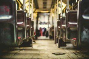 Entwicklung Linienbusverkehr im Kreis Goslar