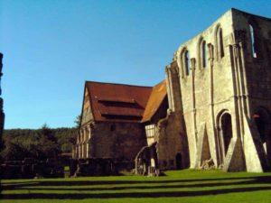Geschichte des Klosters Walkenried