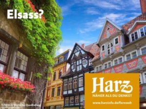 Fernweh Harz: Beginn in die Tourismussaison