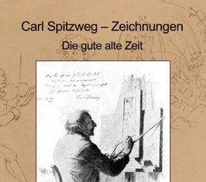 Zeichnungen von Carl Spitzweg