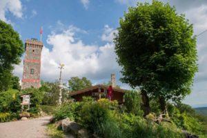 Ausflugstipps rund um Bad Lauetreberg