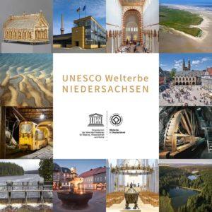 Neue Internetseite präsentiert niedersächsische Welterbe-Stätten