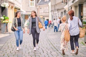 Shoppen in der Alstadt Goslar - lokale Geschäfte stärken