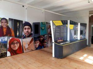 Das Welterbe-Infozentrum ist der ideale Startpunkt für eine Tour durch das UNESCO-Welterbe im Harz