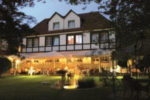 Harzer Gourmet-Tage im Romantik Hotel Braunschweiger Hof