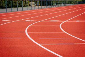 Leichtathletikanlage im Blankenburger Sportforum kann saniert werden