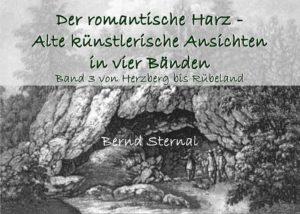 Buchneuerscheinung: Der romantische Harz