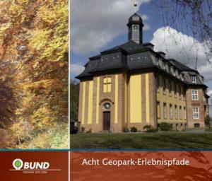 300 Mio. Jahre Geologie und 2000 Jahre Bergbau bei Liebenburg