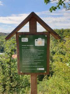 Neue Fotospots im Harz zeigen zukünftig die Waldentwicklung im Zeitraffer