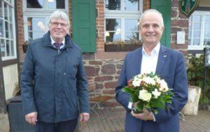 Landrat Thomas Brych übernimmt Vorsitz von Regionalverband Harz