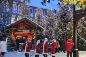 Weihnachtsmarkt Goslar findet 2020 wegen Corona nicht statt