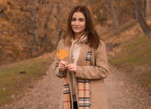 Studentin der Hochschule Harz erhält DAAD-Preis