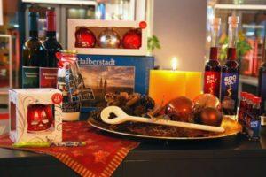 Weihnachtsgeschenke aus dem Harz