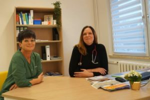 Medizinische Versorgung in Blankenburg weiter verbessert