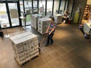 Halberstädter Archivbestände gehen auf Reisen