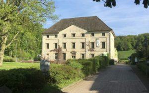 "Herrenhaus ""Neues Schloss"" in Harztor"
