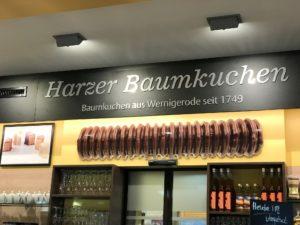 Baumkuchenhaus Wernigerode: Einzigartiges Café mit Tradition