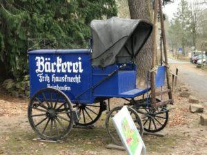 Bortmuseum Ebergötzen