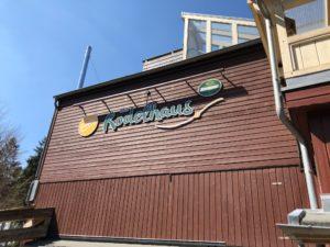 Restaurant Rodelhaus, Wurmberg Braunlage