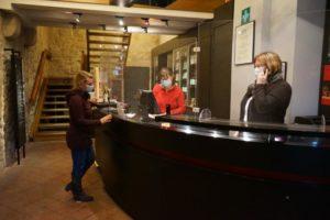 ZisterzienserMuseum Kloster Walkenried darf Pforten wieder öffnen