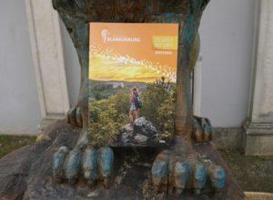 """Broschüre """"Zu Gast bei uns in Blankenburg (Harz) 2021/2022"""" erschienen"""