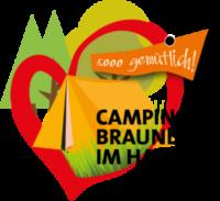 Logo Campingplatz Braunlage