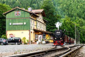Harzer Landkreise fordern Öffnungen von Gastronomie und Hotellerie