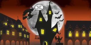 Walpurgisnacht 2021 mal anders: In Goslar sind die Hexen los