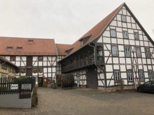 Tabakspeicher Nordhausen: Das Museum zur Regionalgeschichte