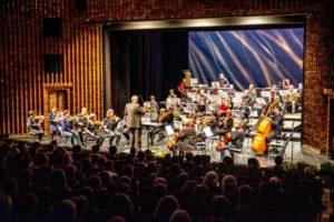 Harzer Sinfoniker unterstützen Nachwuchsförderung
