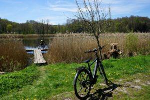e bike tour zisterzienser museum kloster walkenried