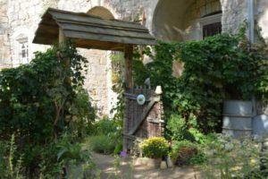 Kloster Michaelstein freut sich wieder auf Besucher