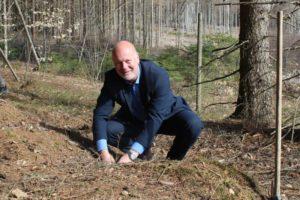 Stadtwerke Wernigerode engagieren sich aktiv für Natur- und Umweltschutz