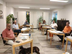 Jahreshauptversammlung des Harzklub e.V. in hybrider Form