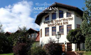 Aussenansicht Hotel Nordmann