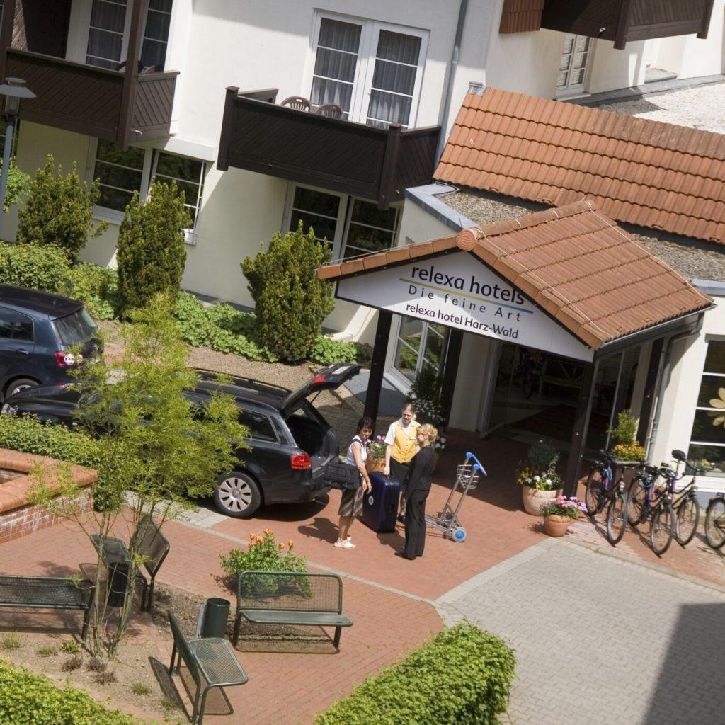 relexa hotel harz wald braunlage