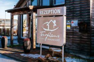 Torfhaus Harzresort: Harzurlaub direkt am Brocken