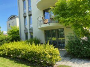 Monopol Apartments: Ferienwohnungen im Zentrum von Wernigerode