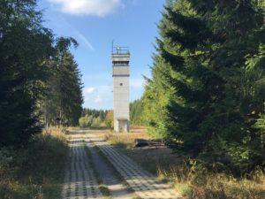 Der Harzer Grenzweg