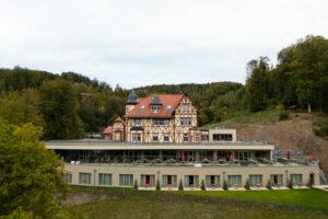 FreiWerk: Das Romantik Hotel in Stolberg im Harz