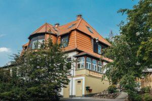 Top-Ausflugsziel im Harz: Das Waldgasthaus Armeleuteberg