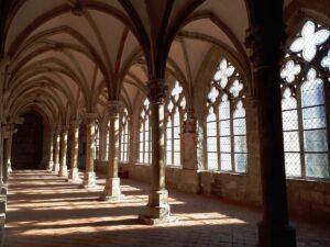Mordsharz-Krimifestival im Kloster Walkenried