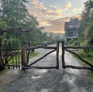 Harz Hideaway: Ein Campingplatz der ganz besonderen Art