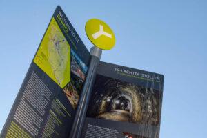 Vierter Welterbe-Erkenntnisweg im Harz eröffnet
